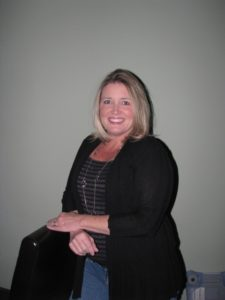 Susan Capitano - First Step Counseling Center